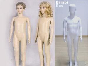 BIMBI - ECONOMICI