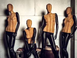 MANNEQUINS - NEW TAILOR