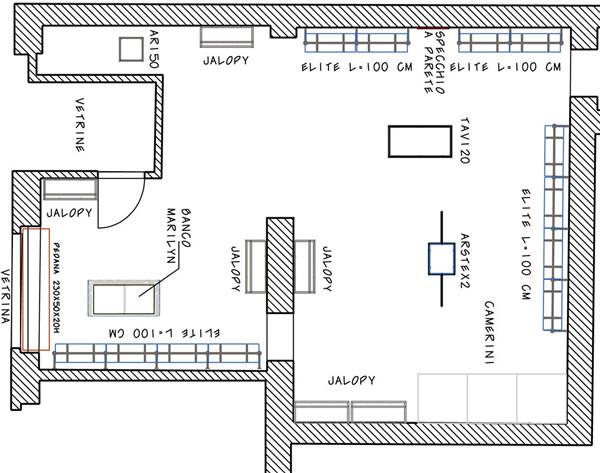 progettazione-piantina-negozio