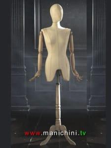 busto-vintage-donna-braccia-in-legno