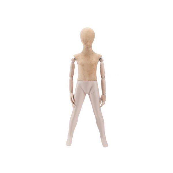 tailor-child-mannequin-6-year-120cm-vintage