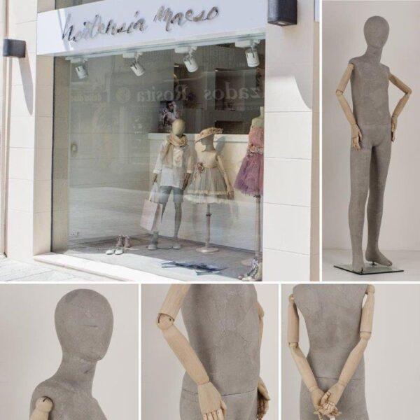 tailor child mannequins